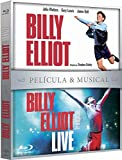 Pack: Billy Elliot Pelicula + Musical (BD) [Blu-ray]