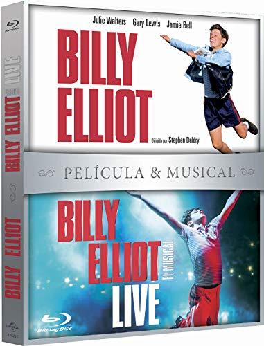 Billy Elliot Pelicula + M