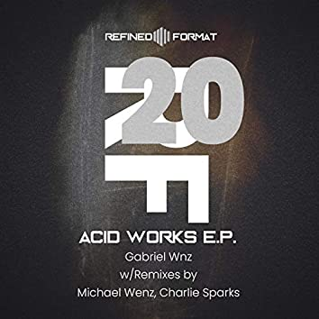 Acid Works E.P.