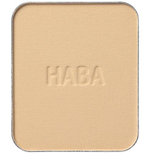 HABA『ミネラルパウダリーファンデーション』
