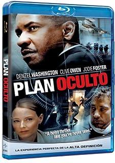 Plan oculto (Inside Man) [Blu-ray] (B0053C8RZ0)   Amazon price tracker / tracking, Amazon price history charts, Amazon price watches, Amazon price drop alerts