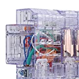 Immagine 1 interruttore automatico di dispersione c63