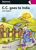 RPR LEVEL 4 CC GOES TO INDIA (Richmond Primary Readers) - 9788466810166
