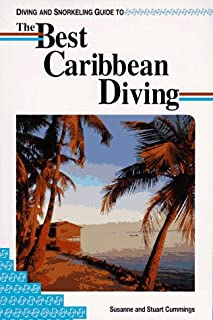 Diving and Snorkeling Guide to the Best Caribbean Diving (Lonely Planet Diving & Snorkeling Guides)