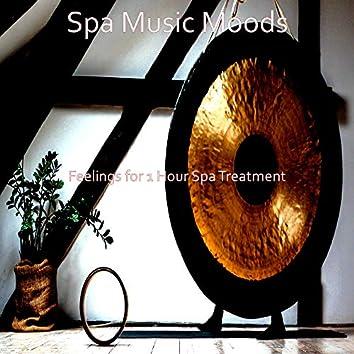 Feelings for 1 Hour Spa Treatment