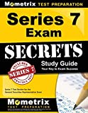Series 7 Exam Secrets Study Guide: Series 7 Test Review for the General Securities Representative Exam