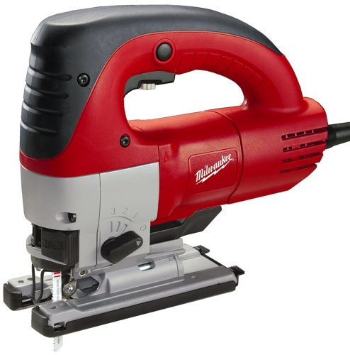 Milwaukee 6268-21 Top-Handle Jig Saw