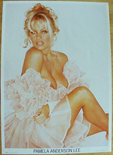 Pamela Anderson Poster Nr. 6 Format 64 x 90 cm