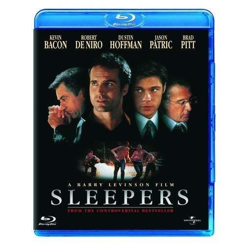 Sleepers [Edizione: Regno Unito] [Reino ...
