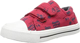 Mothercare Boy's Td012 Sneakers