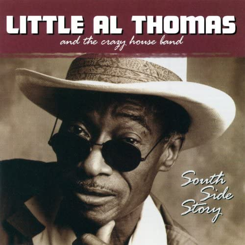 Little Al Thomas feat. The Crazy House Band feat. The Crazy House Band