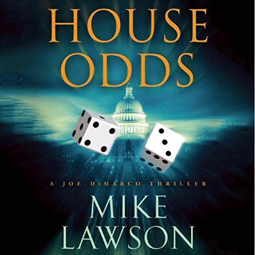 House Odds audiobook cover art