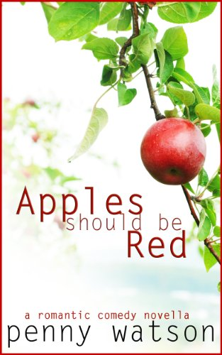 Image of Apples Should Be Red