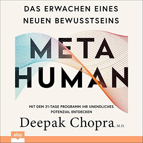 Metahuman Titelbild