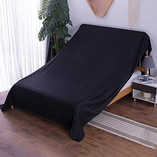 BCGT L189 x W236 Extra Grande Sofá Sofá Caso, Casos a Prueba de Polvo de Almacenamiento de Muebles, Ropa de Cama Refugio Sofá Sofá Muebles Cubierta del Protector, for Mover la protección y el almace