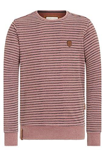 Naketano Herren Sweater Indifference Of Good Men Sweater