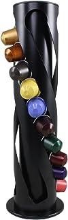 "Tavola Swiss ""Spirale"" Capsule Dispenser for 40 Nespresso Capsules, Multi-Colour"