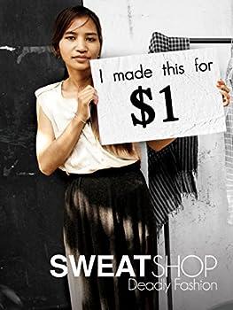 Sweatshop Deadly Fashion  English Subtitled