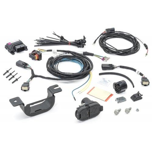 Trailer Tow Wiring Harness - Machine Repair Manual on
