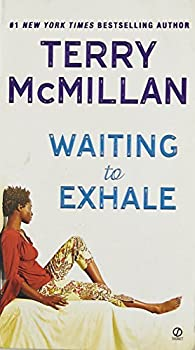 Paperback Waiting to Exhale Book