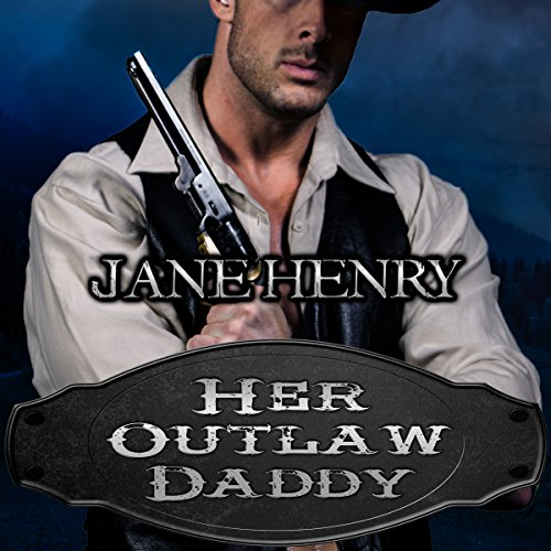 Her Outlaw Daddy cover art