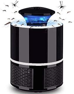 Lámpara Anti Mosquitos UV LED Lámpara Mosquitos Lámpara Mata Insectos Lampara Anti-Mosquitos Lámpara Mosquito Electrico Lámpara Mata Insectos per la Cucina del Patio