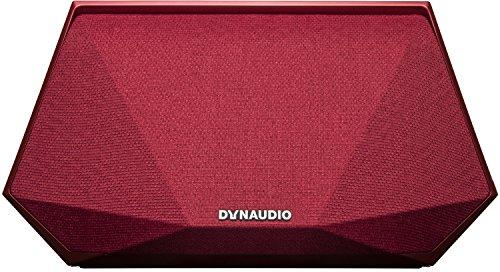 Dynaudio Music 3 Kabelloses Musiksystem - Rot