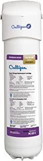 Culligan IC 4 EZ-Change Inline Icemaker and Refrigerator Filtration System, 500 Gallons