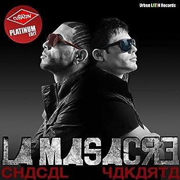 La Masacre Musical (Cubaton Platinum Edit)