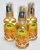 1 botella de Aceite de argan puro 60 ml spray