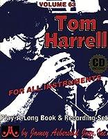 Tom Harrell (Jazz Play-A-Long)