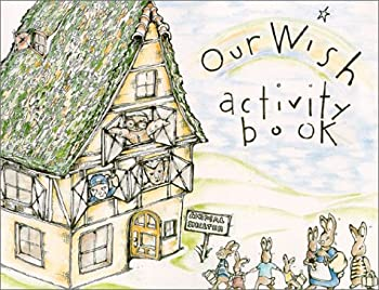 Paperback Our Wish Activity Book