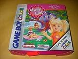 GameBoy Color - Barbie: Shelly Club