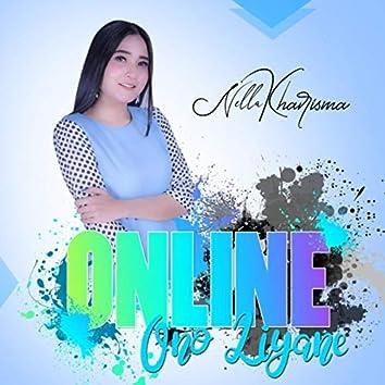 Online - Ono Liyane