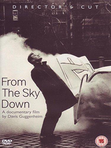 From The Sky Down (Dir.Cut)