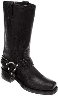FRYE Women's Belted Harness 12r