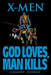 Best god loves man kills read online Reviews