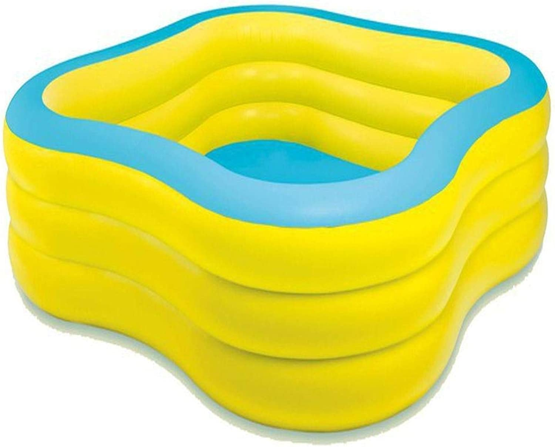precios ultra bajos XSWZAQ Piscina Familiar, Piscina para Niños, Piscina Piscina Piscina para Niños, Piscina de Ocean Ball  envío gratuito a nivel mundial