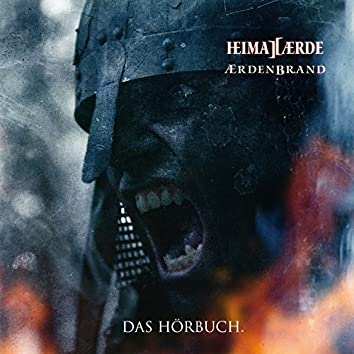 Aerdenbrand - Das Hörbuch