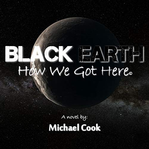 Black Earth Audiobook By Michael Cook cover art