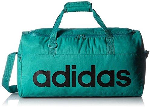 adidas Sporttasche Linear Performance Teambag M Azul turquesa