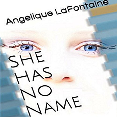 She Has No Name audiobook cover art