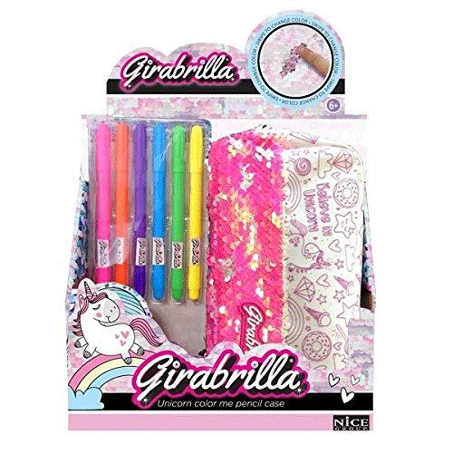 Nice 02558 - Girabrilla Unicorno Color Me
