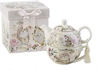 Best hello kitty teapot set Reviews