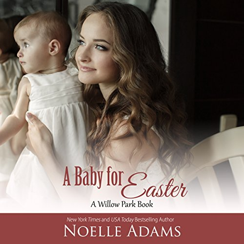 A Baby for Easter cover art