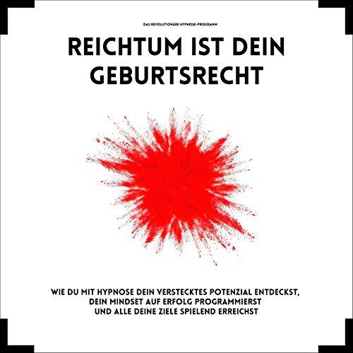 Reichtum ist Dein Geburtsrecht - Das revolutionäre Hypnose-Programm cover art