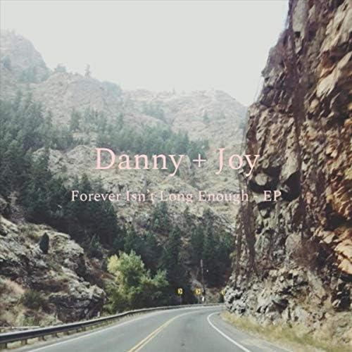 Danny + Joy