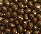 Milk Chocolate Covered Espresso Beans, 5 Pound