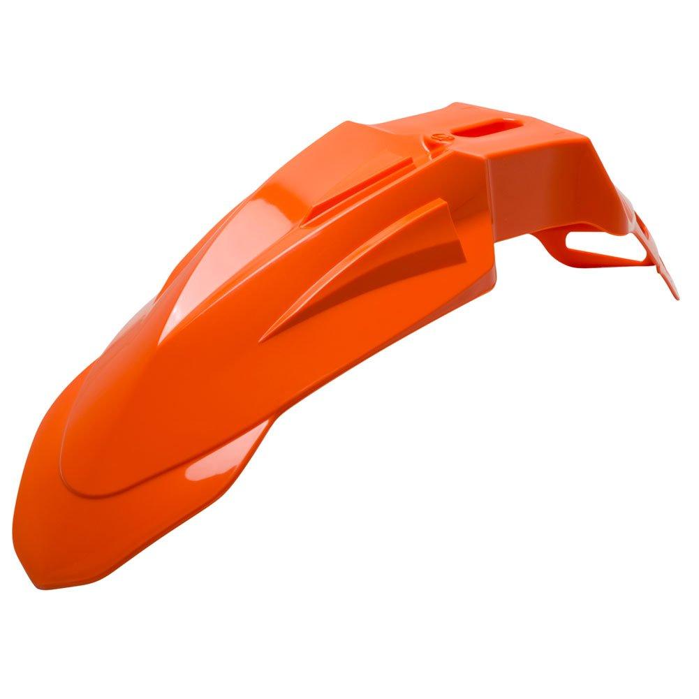 Acerbis 1680-3384 Super Front Fender Orange