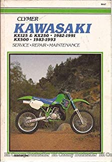 Year Of Kx125